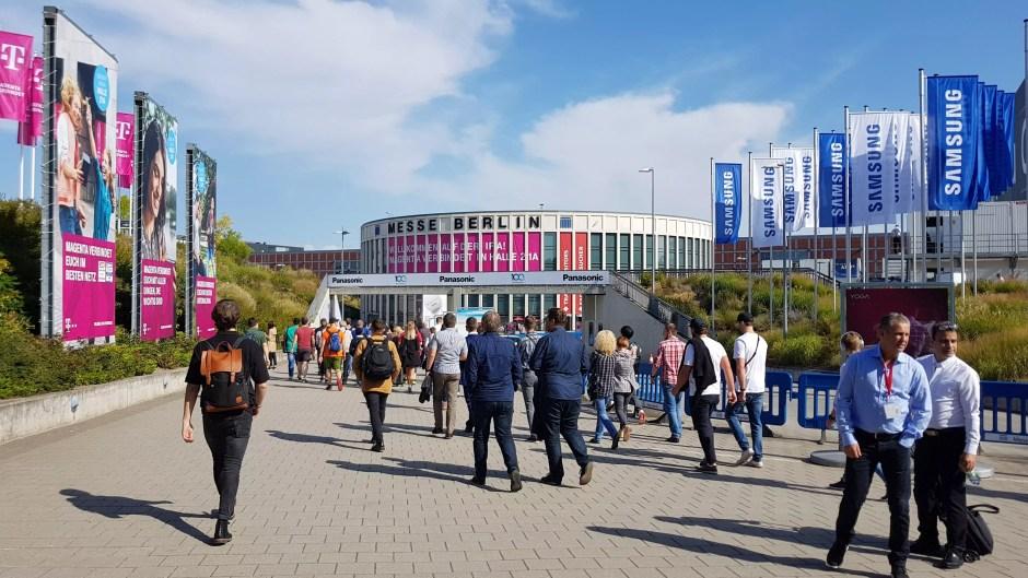 IFA 2018 de Berlin: une édition marquée par Google Assistant et Alexa.