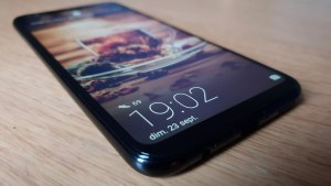 High-tech: le test multimédia du Huawei Mate 20 Lite à 365 francs!