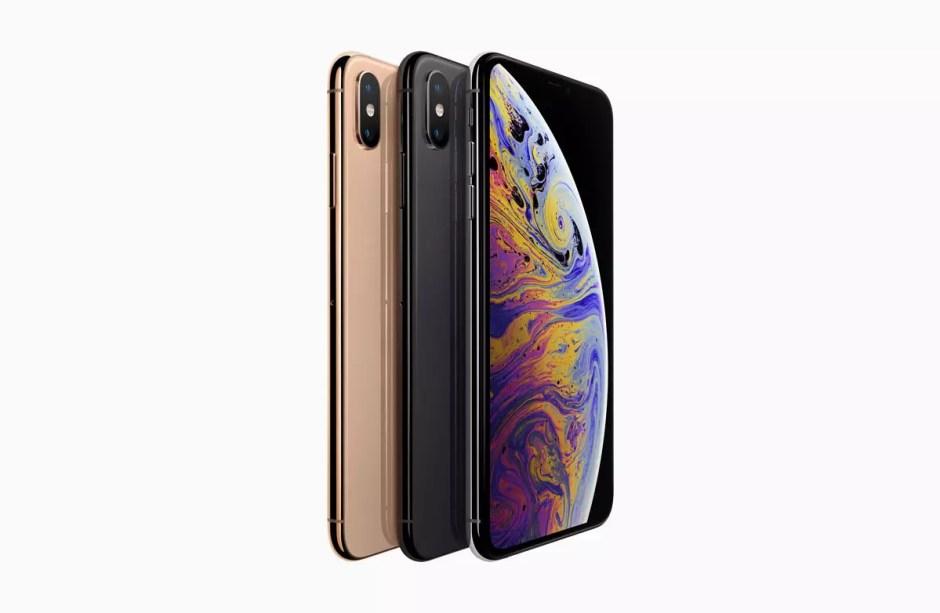 iPhone Xs. Commande dès les le 14 septembre. Disponibilité le 21 septembre.