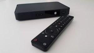 Nouvelle UPC TV Box: une démonstration des plus convaincantes!