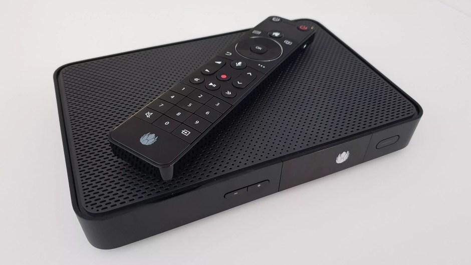Après Horizon, voici UPC TV Box.