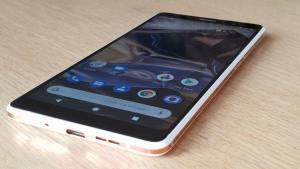 Test express: et pourquoi pas un Nokia 7 Plus sur Android 9 à 349 francs?