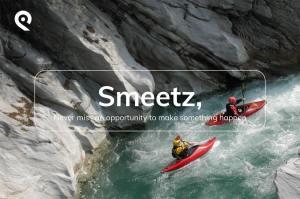 Fondue sur un sommet, cours de Pilates ou saut en parachute? Réservez sur Smeetz.com!