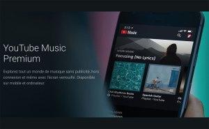 Numérique: vous êtes plutôt YouTube Premium, YouTube Music ou Play Musique?