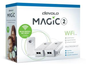 Test du Devolo Magic: l'internet par l'électricité à 2 Gigabit?