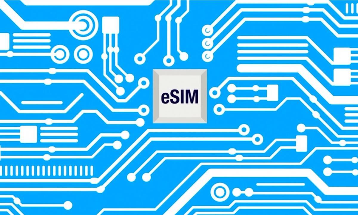 L'eSIM se généralise chez les opérateurs.