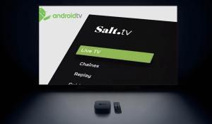 Sommes-nous condamnés à utiliser Android TV et l'Apple TV?