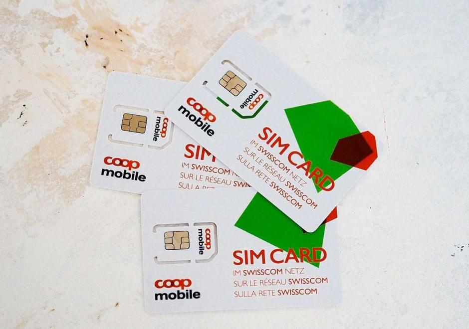 Comme M-Budget Mobile de la Migros, CoopMobile utilise désormais le réseau de Swisscom.