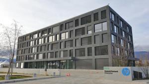 Hewlett Packard Enterprise fait de Genève un centre nerveux des objets connectés!