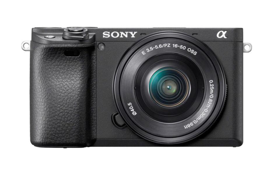 L'hybride Sony α 6400 avec «Real-time Eye Autofocus», et le suivi AF «Real-time Tracking».