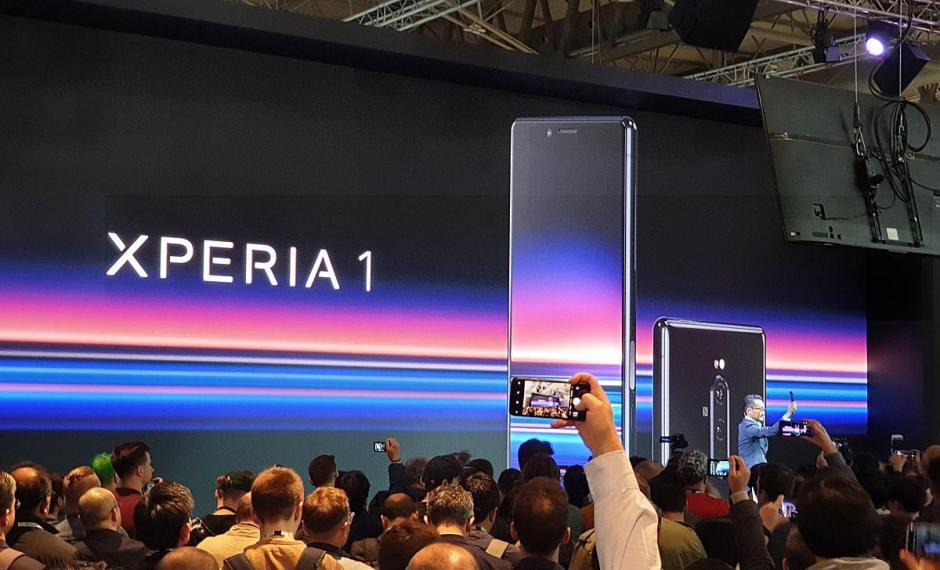 Le Sony Xperia 1 bénéficie d'un triple système optique et d'un stabilisateur d'image optique.