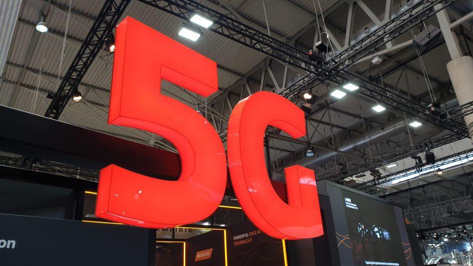 MWC 2019: la 5G était partout.