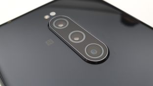 Le Sony Xperia 1.