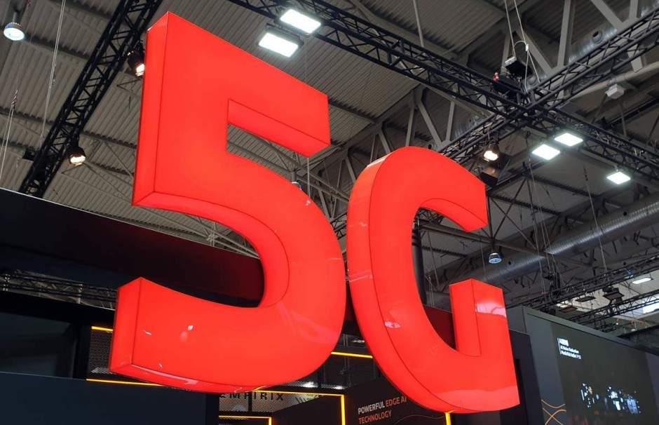 La 5G était partout au MWC 2019 de Barcelone.