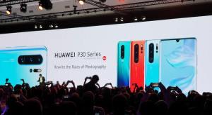 High-tech: Huawei lance avec fracas ses nouveaux P30 et P30 Pro à Paris