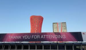 Read more about the article Galerie photo: 109'000 visiteurs au MWC 2019 de Barcelone