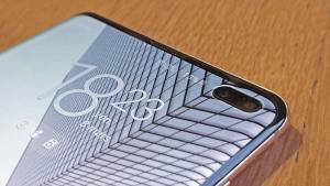 Samsung Galaxy S10+ édition céramique: premières impressions