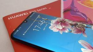Suite du test du HuaweiP30 Pro: la nouvelle référence photo!
