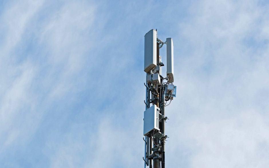 A fond la 5G avec Swisscom!