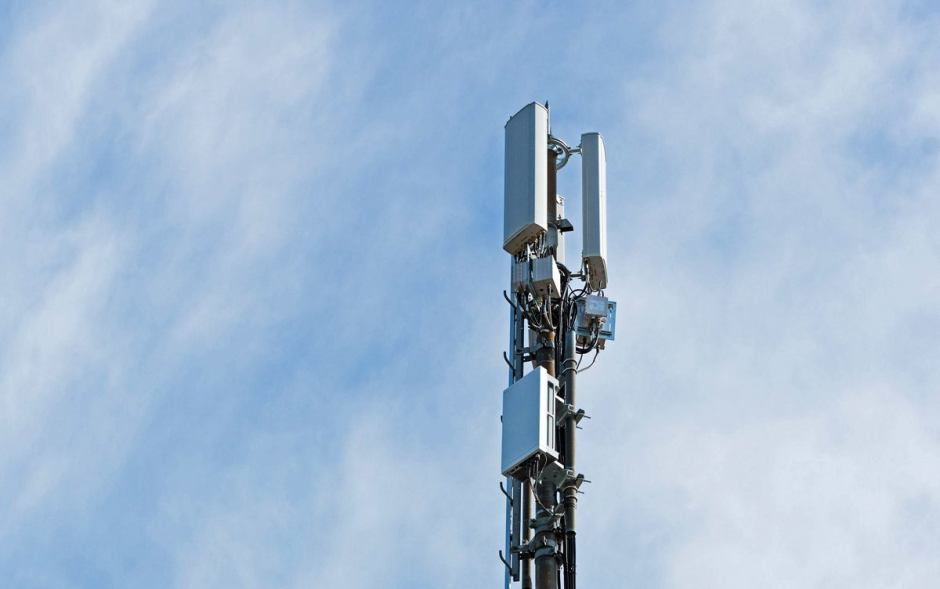 A fond la 5G, qui débarque désormais même dans les bâtiments!