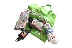 High-tech: un Equiwatt à 10.- pour économiser 100.- d'électricité par an!