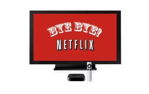 Hausse de prix: n'oubliez pas de résilier votre abonnement à Netflix!