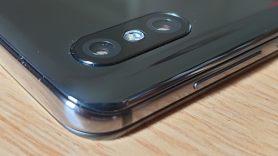 Le Xiaomi Mi Mix 3 5G et son double capteur photo.