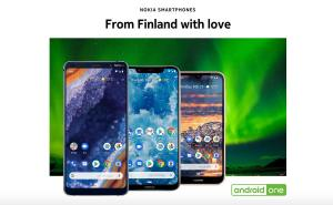 Huawei attaqué, Nokia se profile et Sony et LG en embuscade!