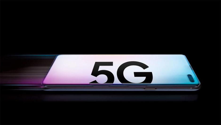 Le Galaxy S10 5G arrive en Suisse.