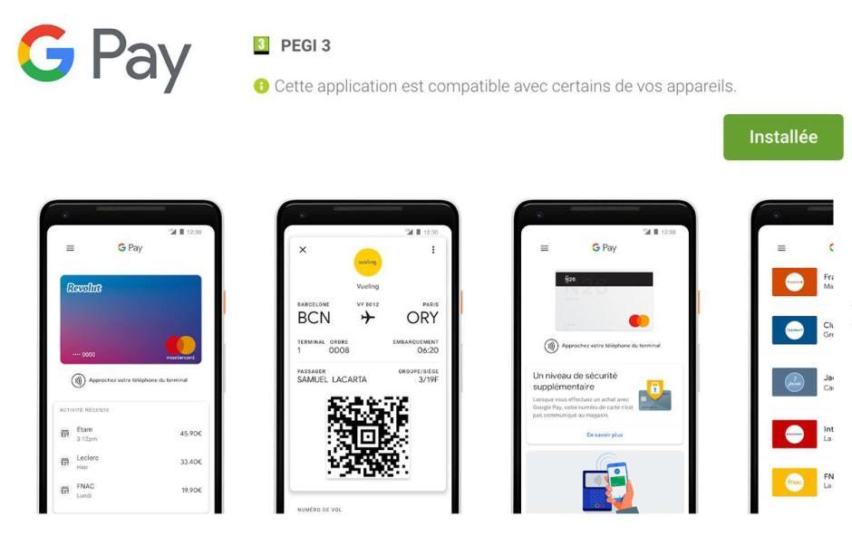 La révolution du micro-paiement est en marche.