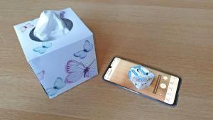 Le HuaweiP30 Pro boosté avec de nouvelles fonctionnalités!