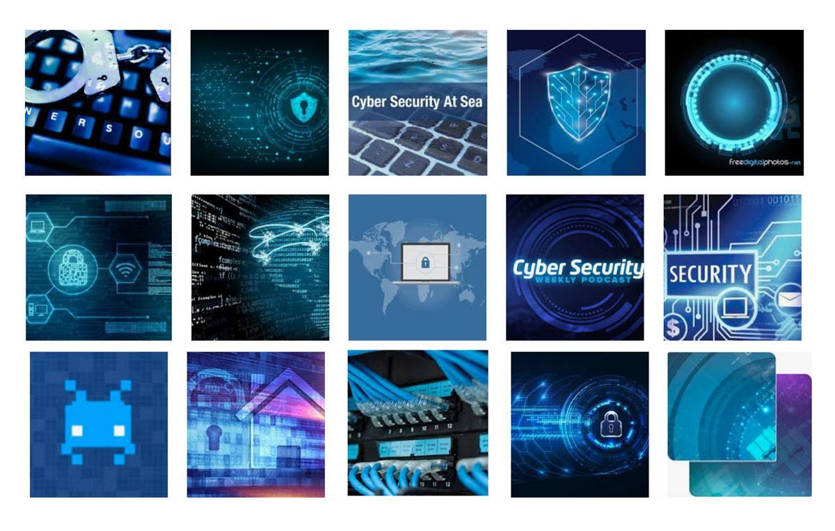 Les cybercriminels ont des cibles très variées.