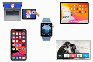 Apple efface iTunes pour mieux garder le cap sur la TV et la musique…