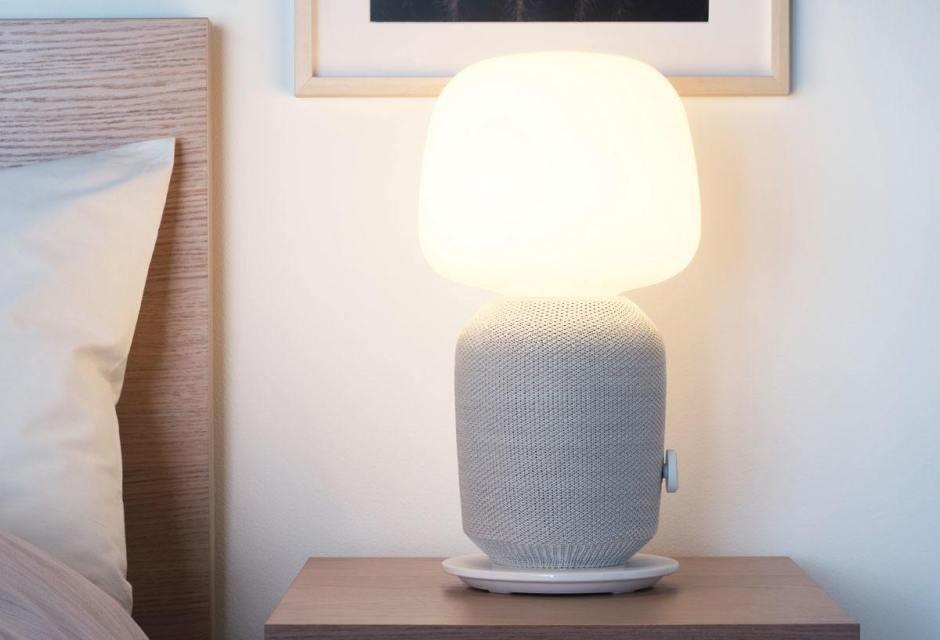 L'enceinte connectée Wi-Fi Ikea Symfonisk a été élaborée avec Sonos!