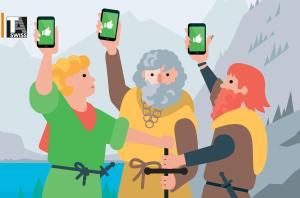 Quel est l'impact de la déferlante numérique sur les citoyens et la démocratie?