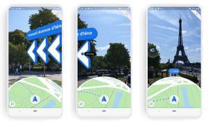 High-tech: Google Maps va vous éviter de partir dans le mauvais sens!
