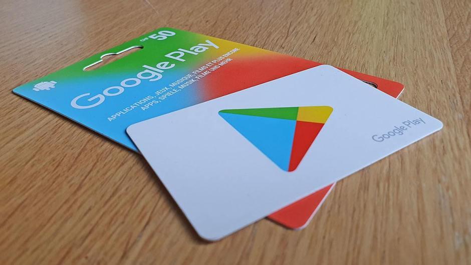 Le plus simple est d'acquérir ses recharge Google Play dans un vrai magasin...