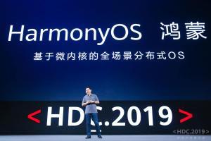 Et si HarmonyOS dépassait et remplaçait Android de Google?