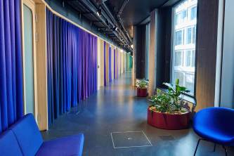 Europaallee 36 - Google Switzerland.