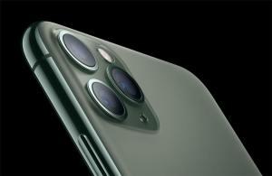 Apple numéro un du smartphone! Sunrise avec Isolutions et tandem Swisscom-Ansam