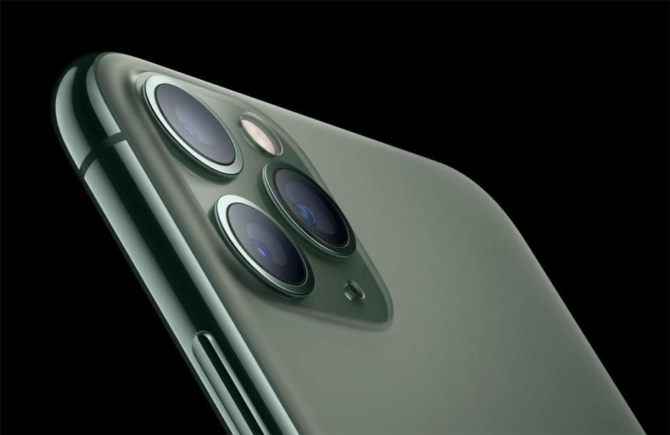 Des optiques de rêve pour les iPhone 11 Pro!