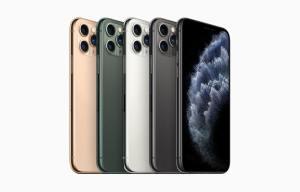 Les iPhones11 débarquent dès 809 francs avec l'Apple Watch Series5 dès 449 francs