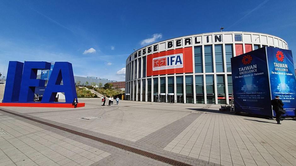 IFA 2019 de Berlin: souvenirs, souvenirs...