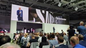 IFA2019: GalaxyA90 5G, relance du Fold et tout connecté pour les 50 ans de Samsung