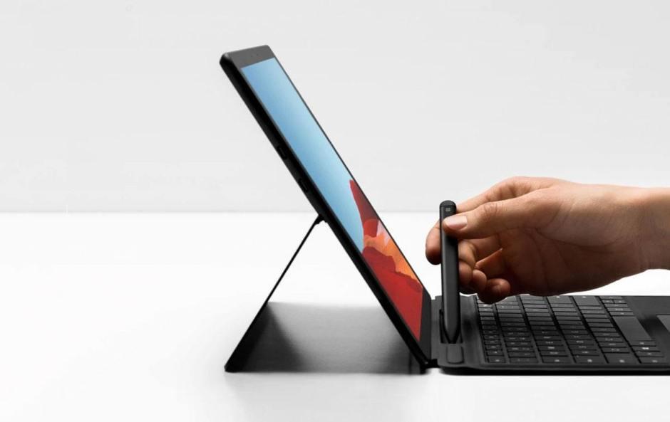 La Microsoft Surface Pro X fera-t-elle oublier la Surface RT?