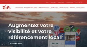 Zip.ch attaque Swisscom auprès de la Commission de la concurrence!