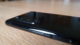 Le Sony Xperia 5 pour son design.