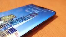 Huawei Mate 30 Pro: pour son écran OLED…