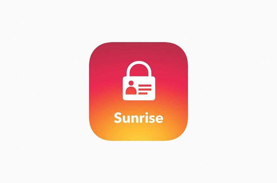 Sunrise a encore amélioré son ID Checker sur internet.