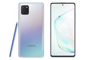 Samsung lance en Suisse les GalaxyS10 et Note10 «Lite» dès 599 francs